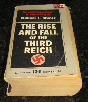 rise and fall third reich